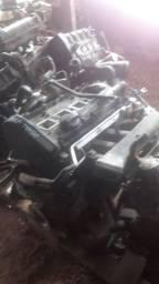 Título do anúncio: Motor Volkswagen Golf Turbo Revisado Com Garantia