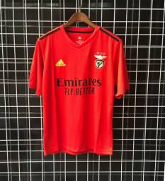 Camisa Benfica