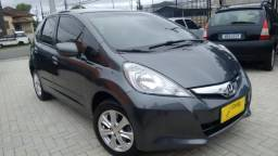 Honda Fit Lx 1.4 - Completo