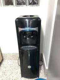 Bebedouro de coluna refrigerado