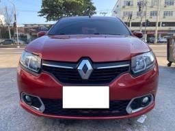 Título do anúncio: Renaut sandero uber 99pop carro bom veiculo gnv kit gas
