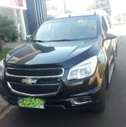 GM - Chevrolet  Modelo:  Trailblazer LTZ 2.8 Diesel Aut.