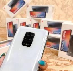 Entrega Imediata - SmartPhone Xioami Note 9 PRÓ - Design elegante e preço bom