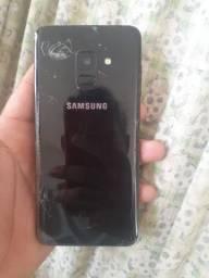 Samsung A8 64Gigas 4Ram 700$