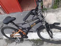 Bicicleta caloi novinha