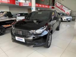 Fiat Strada CD 1.4 Endurance 2021 C/ 7.000 KM - Troco e Financio (Aprovação Imediata)