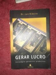 LIVRO GERAR LUCRO