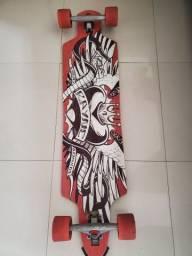 Long board completo Rayne
