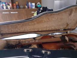 Título do anúncio: Violino Nhureson