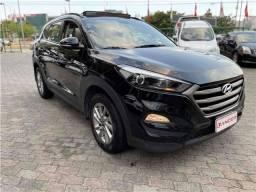 Hyundai Tucson 2018 1.6 16v t-gdi gasolina gls ecoshift