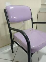 cadeira salão 190 reais