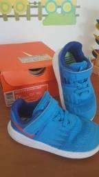 Sapatos e tênis infantil menino