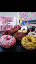 Donn donnuts