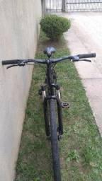 Bicicleta aro 29 freio disco
