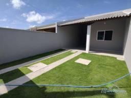 Casa com 2 dormitórios à venda, 80 m² por R$ 170.000,00 - Vereda Tropical - Eusébio/CE