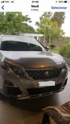 PEUGEOT  3008 Grife pack 1.6 Turbo automático 2019 Top