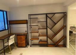 Projetos metálicos, móveis decoração !