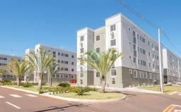 Apartamento com 2 dormitórios para alugar, 59 m² por R$ 800,00/mês - Vila Adelina - Campo