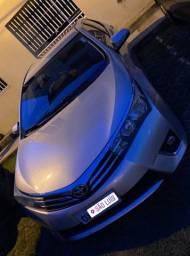 Corolla Xei 2.0 14/15 Automático