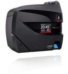 Relógio de ponto Control Id Idclass Biométrico e Cartão