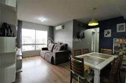 Apartamento à venda com 2 dormitórios em Jardim carvalho, Porto alegre cod:316724