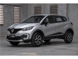 Renault Captur 2018 1.6 16v sce flex intense x-tronic