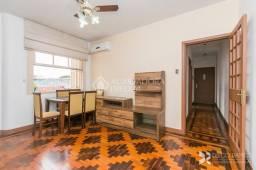 Apartamento à venda com 3 dormitórios em Floresta, Porto alegre cod:212307