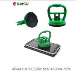 Ventosa para remoção de touch BST-SUKER