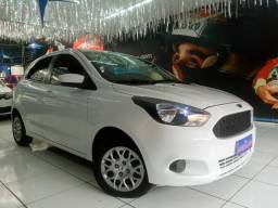 Ford Ka Hatch SE 1.0 Completo