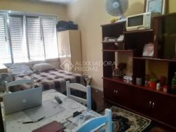 Kitchenette/conjugado à venda com 1 dormitórios em Floresta, Porto alegre cod:331828