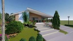Título do anúncio: vendo Casa em acabamento com 5 dormitórios à venda, 690 m² por R$ 700.000 - Chã Grande/PE
