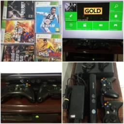 Xbox e Ps3