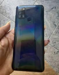 Samsung A21s 64g sem marcas de uso dois meses de uso