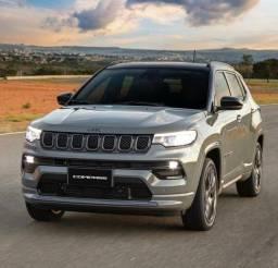 Título do anúncio: Jeep Compass Série  S 1.3 turbo Flex