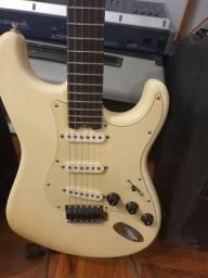 Guitarra zaganin