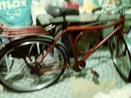 bicicleta monarke