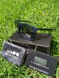 Óculos polarizado Polar King UV400
