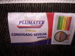 CAMA DE CASAL MOLA ENSACADA