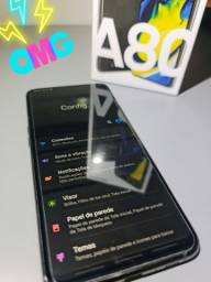 Samsung Galaxy A80 Na Caixa e NF