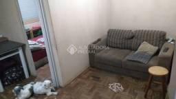 Apartamento à venda com 1 dormitórios em Vila ipiranga, Porto alegre cod:309833