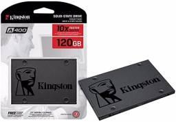 SSD Kingston 120gb sata III