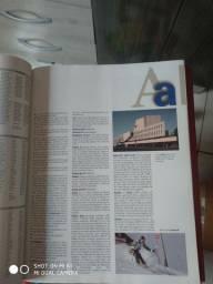 Enciclopédia Barsa 18vol.