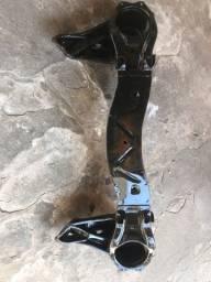 Travessa da suspensão de opala 6 cilindro original , nunca foi usada , nova