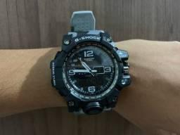 Relógio G-Shock CAMUFLADO!! Aprova de Água!!
