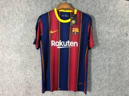 Camisa FC Barcelona 2020