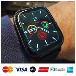 Relógio Smartwatch faz ligação Inteligente dt36 original $ 349 pague cartões