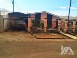 Casa com 2 dormitórios à venda, 110 m² por R$ 220.000,00 - Santa Cruz - Guarapuava/PR