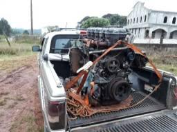 Motor de Scania K310