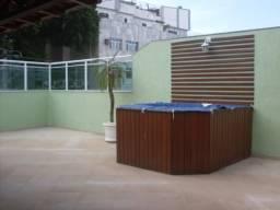 Triplex Centro Três Rios