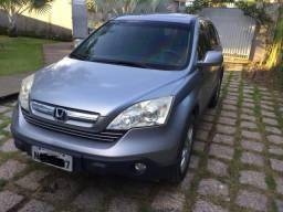 Honda CR-V - 07/07 - 2007
